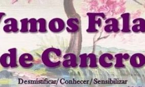 "Equipa ""Vida com Arte"" promove debate ""Vamos Falar de Cancro"""