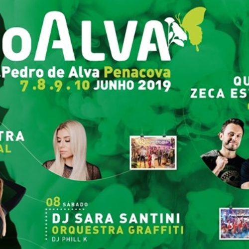 Região: ExpoAlva realiza-se nos dias 7, 8, 9 e 10 de junho