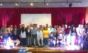 Fundação Inatel distinguiu 38 equipas de 11 concelhos na Gala do Desporto