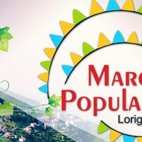 Marchas Populares animam Loriga