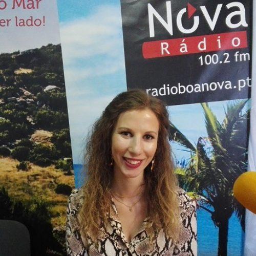 Maria Moura é convidada do Espaço BLC3- Ciência no Interior