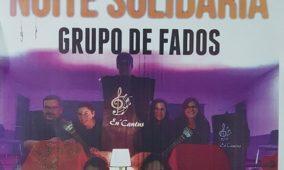 """""""Noite Solidária"""" em Lagares da Beira na Luta contra o Cancro"""