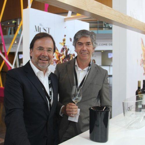 Vinhos do Centro de Portugal promovidos em encontro mundial do setor
