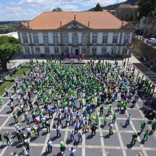 Seia promove Semana da Atividade Física e do Desporto