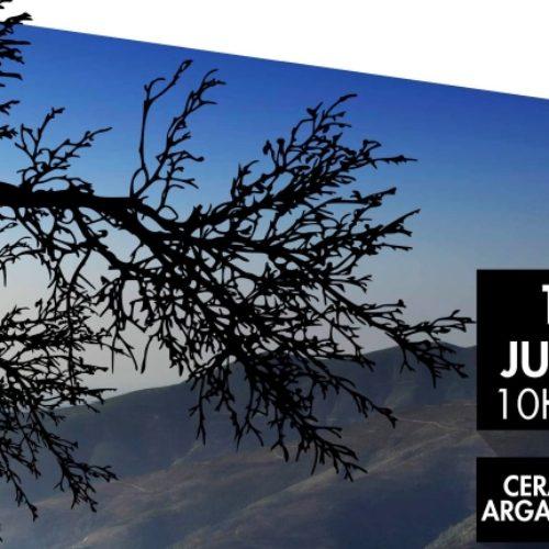 Prevenção de Incêndios Florestais e Resiliência dos Territórios do Interior em debate, em Arganil