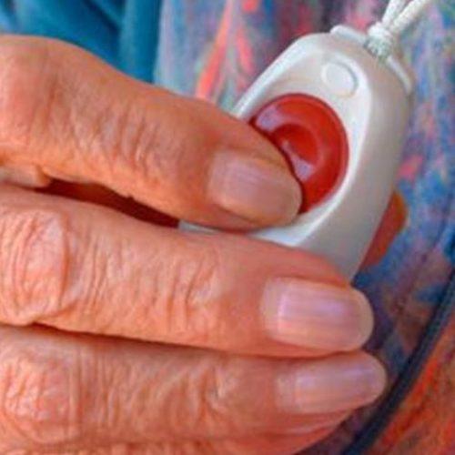 GNR: Pessoas mais vulneráveis e idosos vão contar com teleassistência da GNR