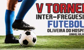Torneio Inter-Freguesias Futebol 7 arranca no próximo domingo