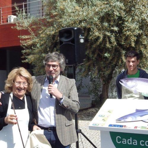 """Oliveira do Hospital apresenta campanha """"Zero Plástico"""" no Dia Mundial do Ambiente (com vídeo)"""