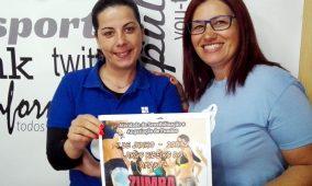 """""""Zumbásticas RDSports"""" promovem aula de Zumba na Luta Contra o Cancro (com vídeo)"""