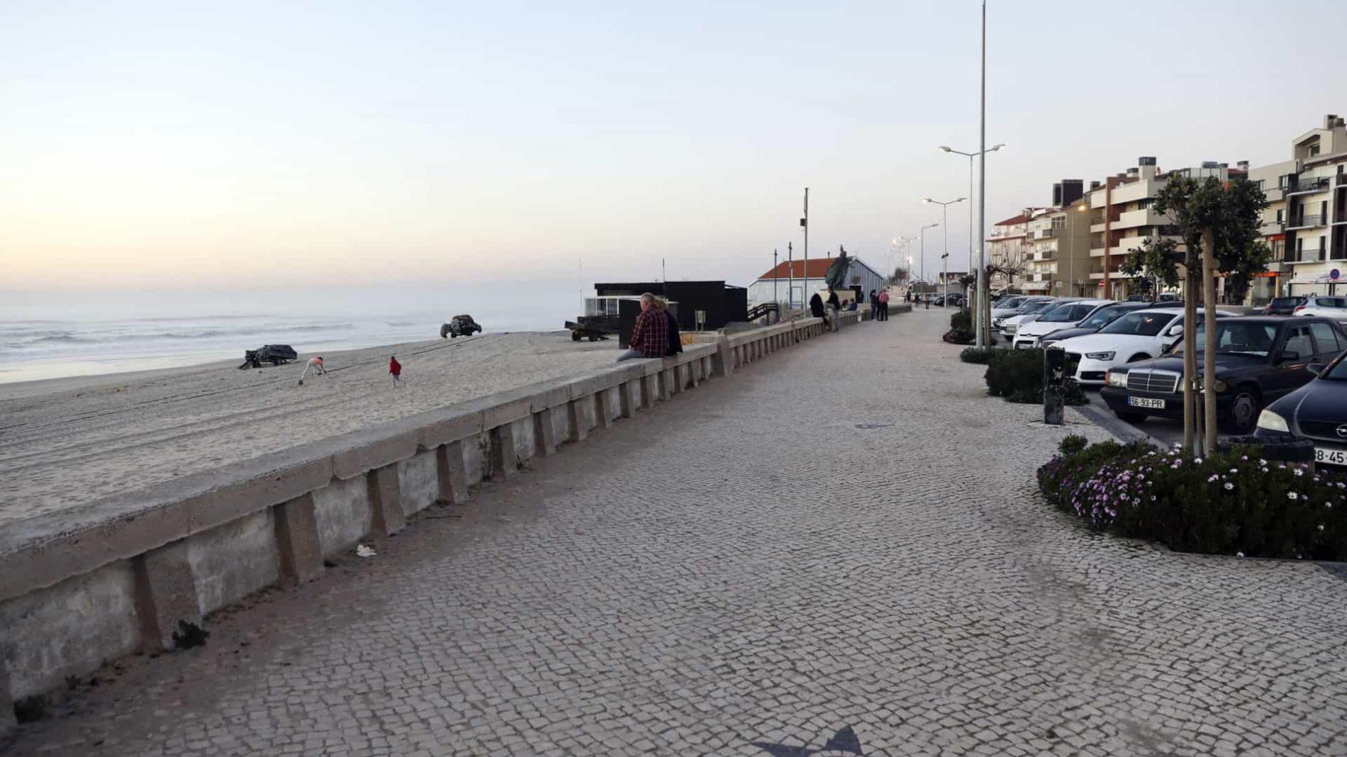 Praia de Mira confirma Bandeira Azul mais antiga do mundo