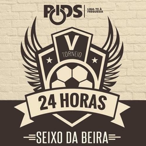 """PIDS realiza """"V Torneio 24 Horas"""" este fim-de-semana"""
