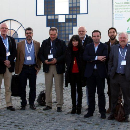 Peritos internacionais confirmam trabalho de qualidade da BLC3