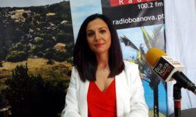 Catarina Abreu é convidada do Espaço BLC3- Ciência no Interior