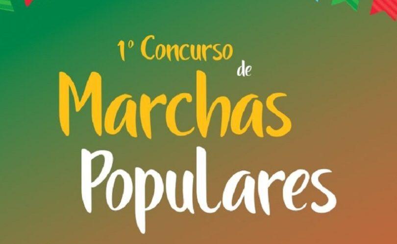 Município de Arganil promove 1º Concurso de Marchas do Concelho