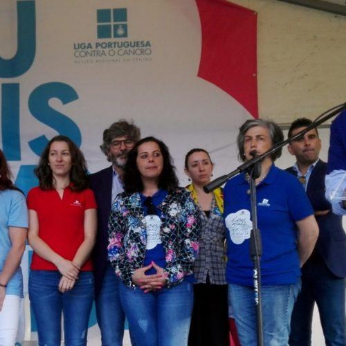 """""""Dou Mais Tempo à Vida"""" angariou mais de 40 mil Euros em Oliveira do Hospital"""