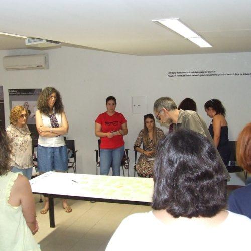"""Município de Oliveira do Hospital promove nova edição da formação """"Oficina do Território"""""""