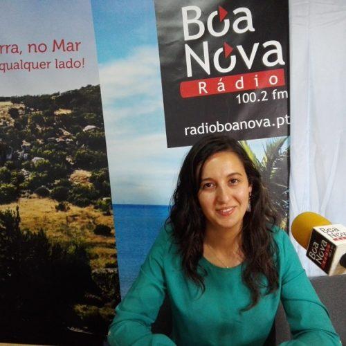 Carla Miranda é convidada do Espaço BLC3- Ciência no Interior