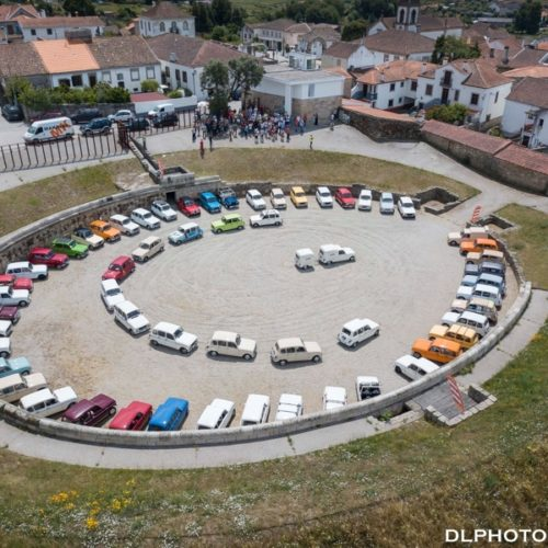 "5º Encontro Internacional de Renault 4L foi ""memorável"""