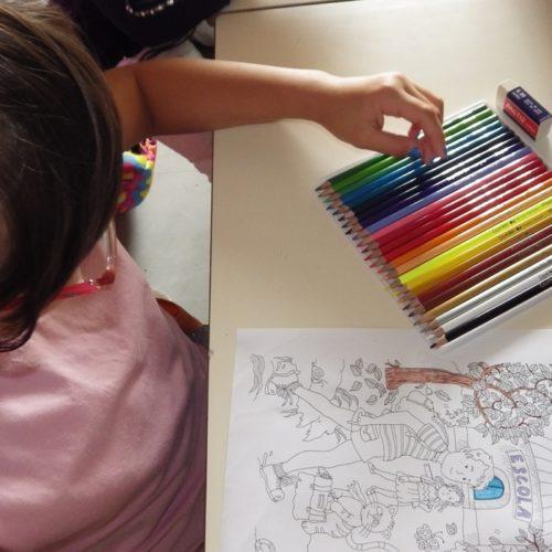 Câmara de Seia comparticipa cadernos de atividades e material escolar a alunos do 1º ciclo
