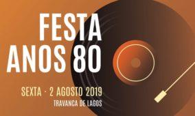 """Banda """"Sob Pressão"""" promove """"Festa Anos 80"""""""