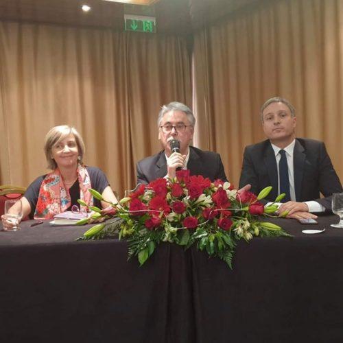 Legislativas: PS aprova lista de candidatos por Coimbra liderada por Marta Temido