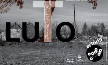 """""""LUTO"""" estreia em Tábua nos dias 19, 20 e 21 de julho"""