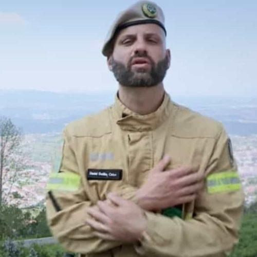 Os conselhos da GNR para todos ajudarem na prevenção dos incêndios (com vídeo)