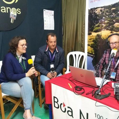 EXPOH: Misericórdia de Galizes continua a crescer no apoio à deficiência