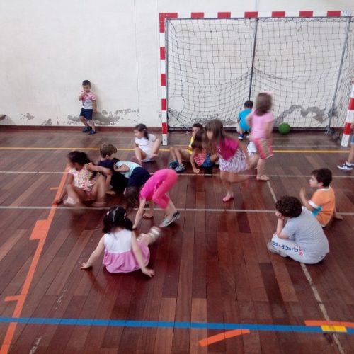 """Agrupamento de Escolas de Oliveira do Hospital promove """"Atividades de Verão"""""""