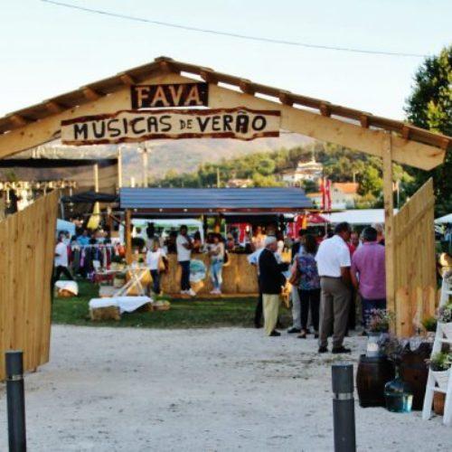 FAVA promove freguesia de Côja e Barril do Alva até domingo