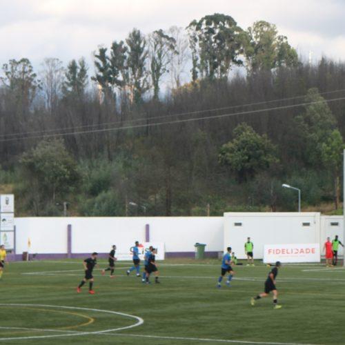 FCOH prepara nova época desportiva. O plantel vai ser apresentado a 11 de agosto