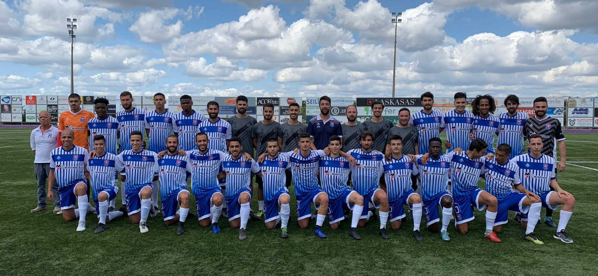 FCOH desloca-se a Castelo Branco para disputar a 1ª jornada do campeonato