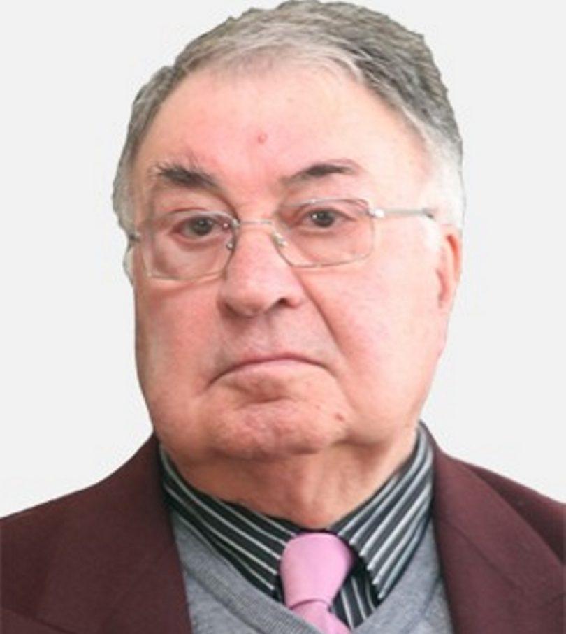 Professor José Ramos Mendes vai ser homenageado na sua terra natal