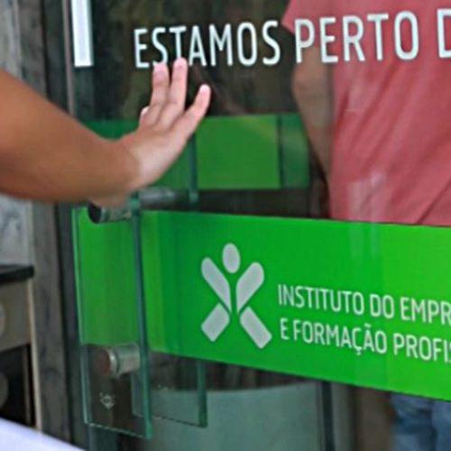Nacional: Desemprego cai para 6,3% no 2.º trimestre