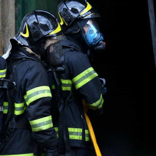 Mortágua: Explosão em conduta de gás obrigada à retirada de mais de 100 pessoas