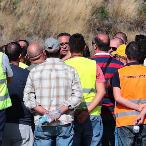Greve motoristas: Trabalhadores vão deixar de cumprir requisição civil e serviços mínimos