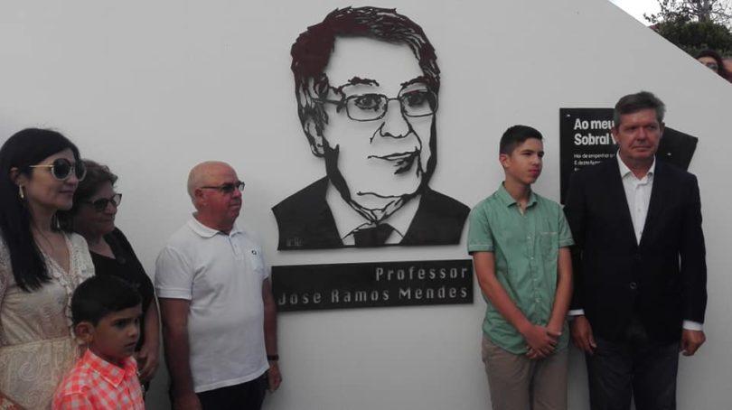 """""""Este memorial tem o objetivo de perpetuar a memória de um homem que foi uma personalidade distinta"""""""