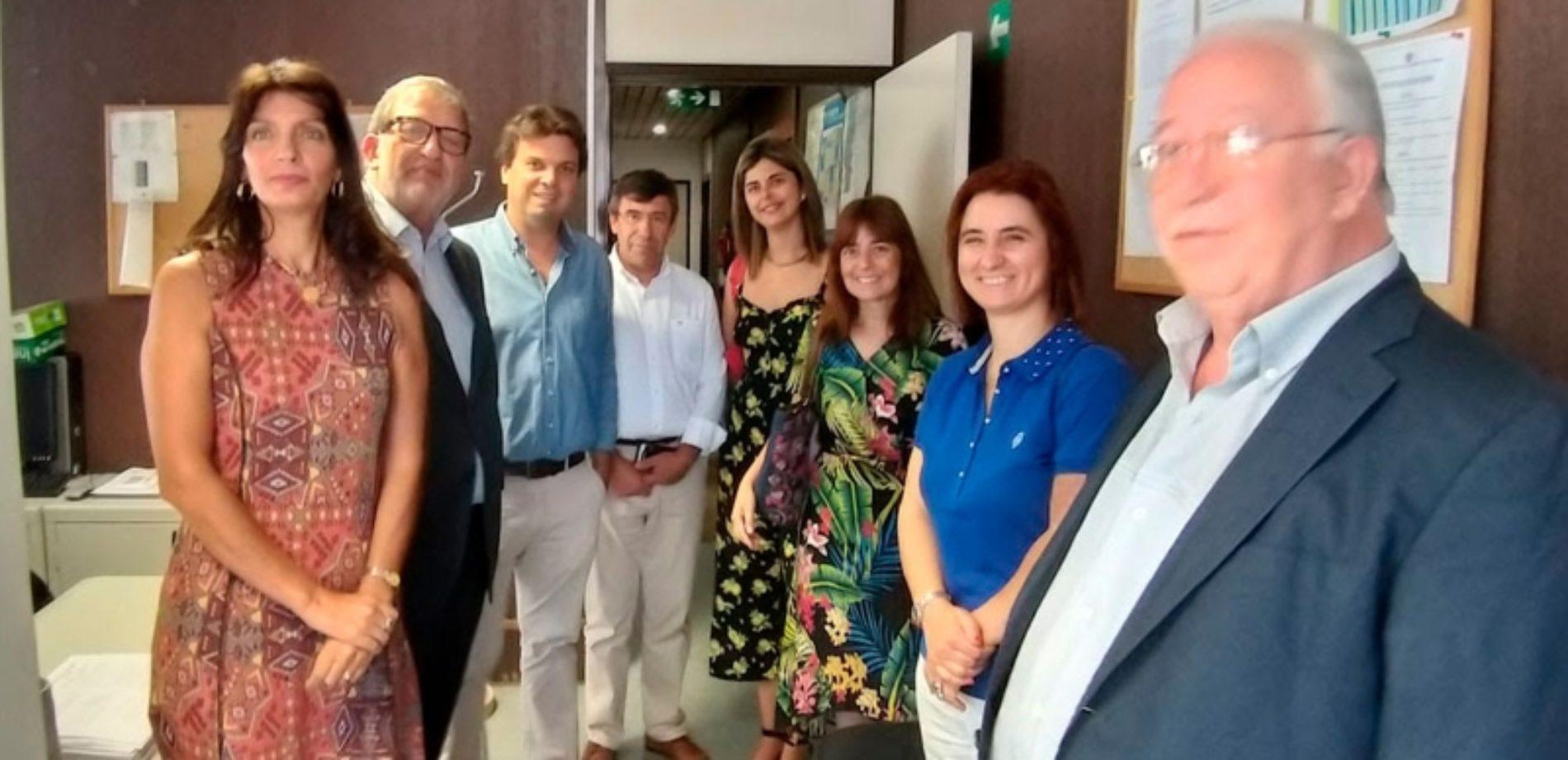 PSD: Mónica Quintela lidera lista candidata pelo círculo eleitoral de Coimbra à Assembleia da República