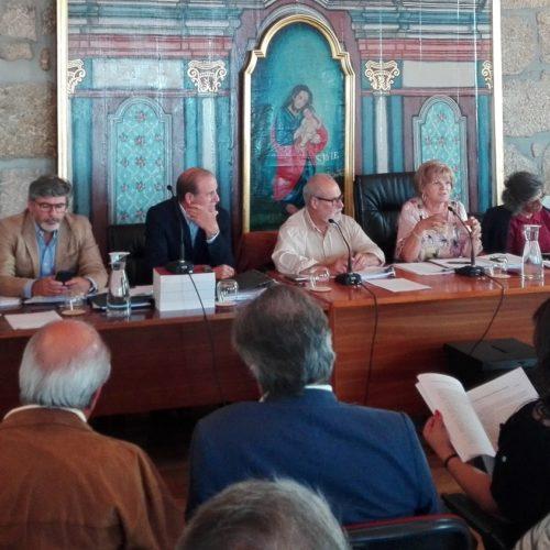 Acompanhe os trabalhos da Assembleia Municipal de Oliveira do Hospital