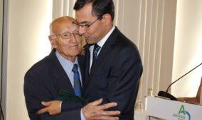 Câmara de Arganil atribui Medalha de Altruísmo a Antonino Carvalho Bicho