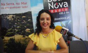 Carolina Nunes é convidada do Espaço BLC3- Ciência no Interior