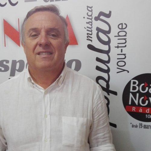"""Carlos Carvalheira apela a """"esforço redobrado"""" para que """"todos os alunos atinjam os objetivos"""" (com vídeo)"""
