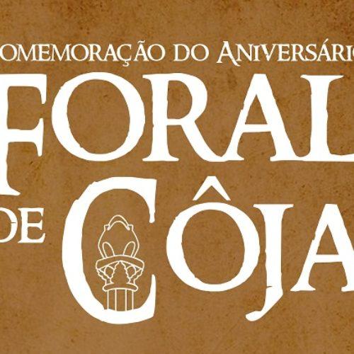 Aniversário do Foral de Côja comemora-se amanhã