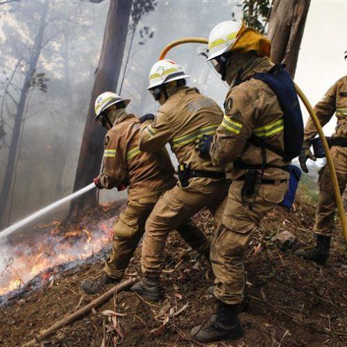 GNR reforça patrulhamento para a prevenção de fogos
