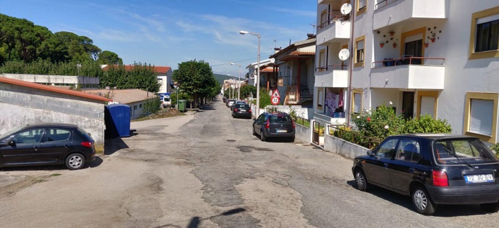Arganil: Investimento de 385 mil euros para reabilitação de ruas