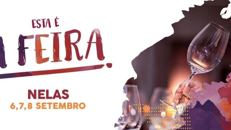 28ª Feira do Vinho do Dão começa hoje em Nelas