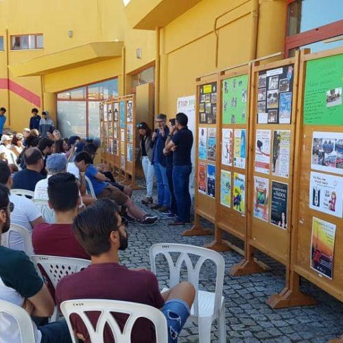 Encontro juntou jovens e associações do concelho de Oliveira do Hospital