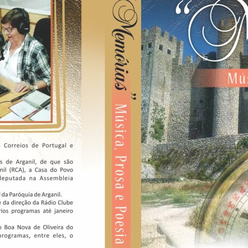 """Programa """"Memórias"""", de Natália Novais, inspira novo livro da Rádio Boa Nova"""