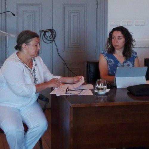 Moradora queixa-se de ruído de bar na cidade de Oliveira do Hospital