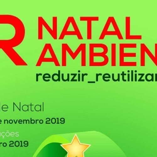 Município de Oliveira do Hospital promove concurso 3R_NATAL_Ambiental 2019